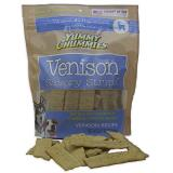 Ap Yummy Chummies Venisson D Jerky Strips 20oz