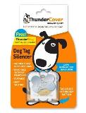 Thundershirt Tag Silencer Clear