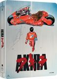 Akira Movie Collector's Edition Blu Ray DVD R