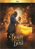 Beauty & The Beast (2017) Watson Stevens DVD Pg