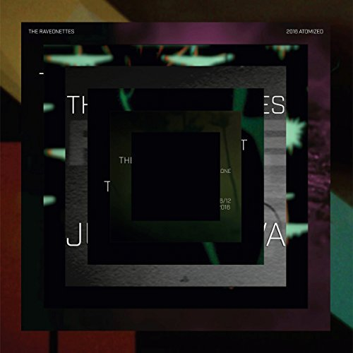 The Raveonettes 2016 Atomized