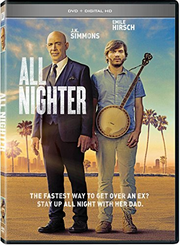 All Nighter Hirsch Simmons DVD R