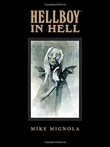 Mike Mignola Hellboy In Hell Library Edition