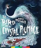 The Bird With The Crystal Plumage The Bird With The Crystal Plumage Blu Ray DVD Nr