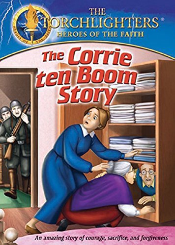 Torchlighters Corrie Ten Boom Torchlighters Made On Demand Nr