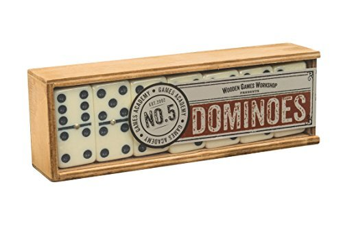 Game Dominoes