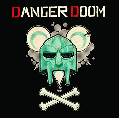 Dangerdoom Mouse & The Mask