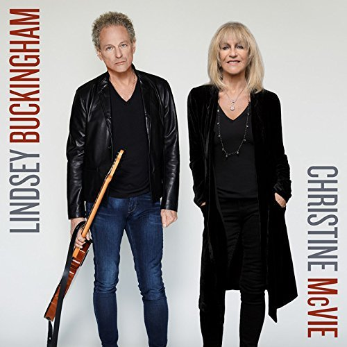 Lindsey Buckingham & Christine Mcvie Lindsey Buckingham & Christine Mcvie