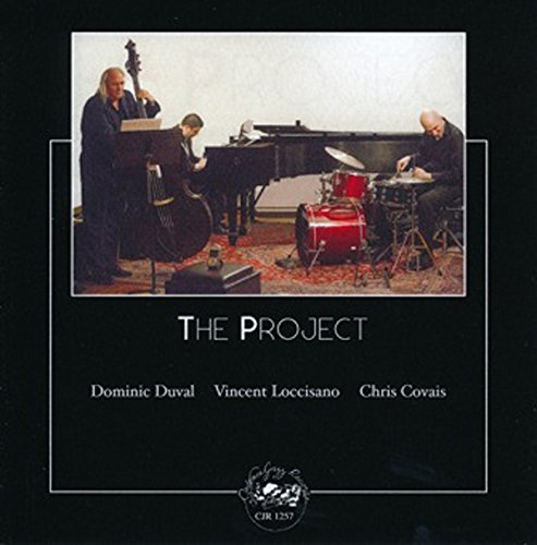 Dominic Duval Project