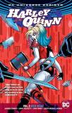Jimmy Palmiotti Harley Quinn Vol. 3 (rebirth)