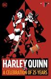 Paul Dini Harley Quinn A Celebration Of 25 Years