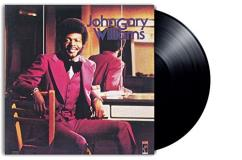 John Gary Williams John Gary William(lp