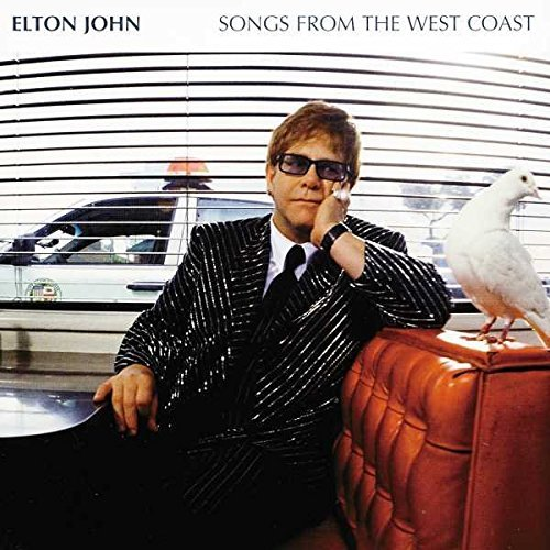 Elton John Songs From The West