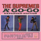 The Supremes Supremes A Go Go 2 CD