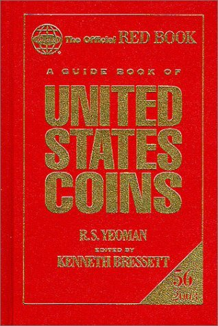 Bressett Kenneth Yeoman R. S. A Guide Book Of United States Coins 2003