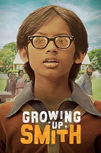 Growing Up Smith Lee Nigam DVD Pg13