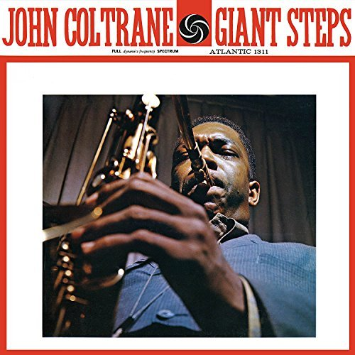 John Coltrane Giant Steps (mono Remaster)