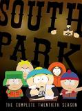 South Park Season 20 DVD