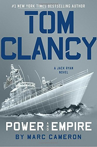 Marc Cameron Tom Clancy Power And Empire