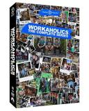 Workaholics The Complete Series DVD