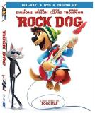 Rock Dog Rock Dog Blu Ray Dc Pg