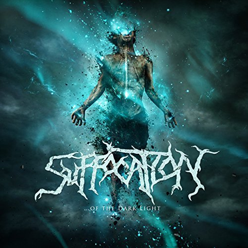 Suffocation ...Of The Dark Light (electric Blue Vinyl)