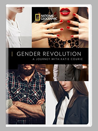 Gender Revolution A Journey With Katie Couric Gender Revolution A Journey With Katie Couric DVD