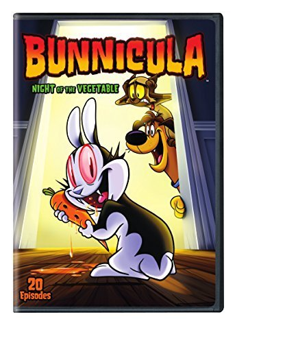 Bunnicula Season 1 Part 1 DVD