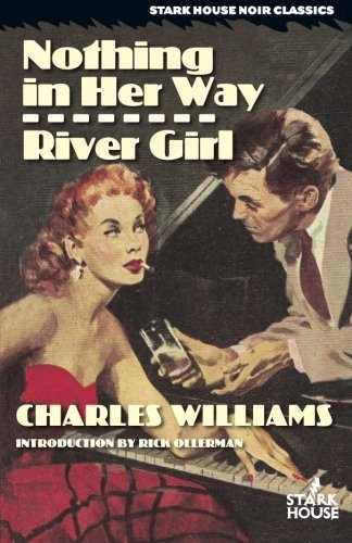Charles Williams Nothing In Her Way River Girl