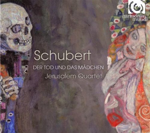 F. Schubert String Quartet No.14 Quartetts