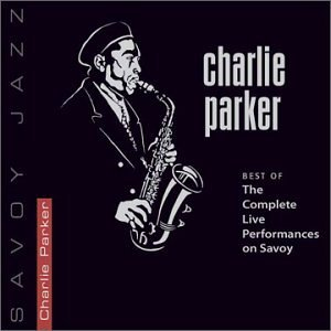 Charlie Parker Best Complete Live Performance Feat. Davis Russell Dameron