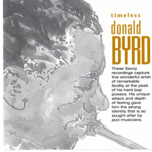 Donald Byrd Timeless Remastered