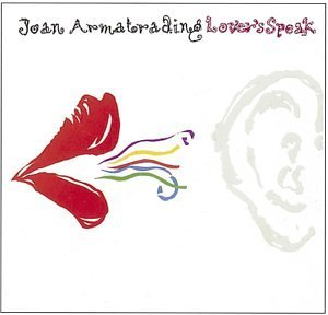Joan Armatrading Lover's Speak
