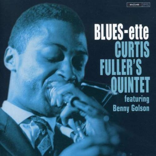 Curtis Quintet Fuller Blues Ette
