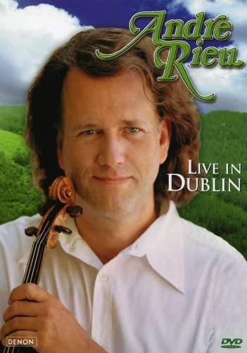 Andre Rieu Live From Dublin