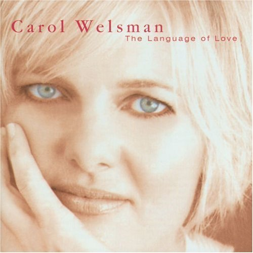 Welsman Carol Language Of Love