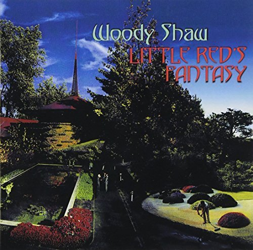 Woody Shaw Little Red's Fantasy