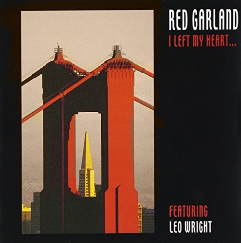 Red Garland I Left My Heart