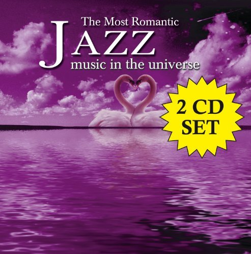 Most Romantic Music In The Uni Jazz 2 CD Most Romantic Music In The Uni