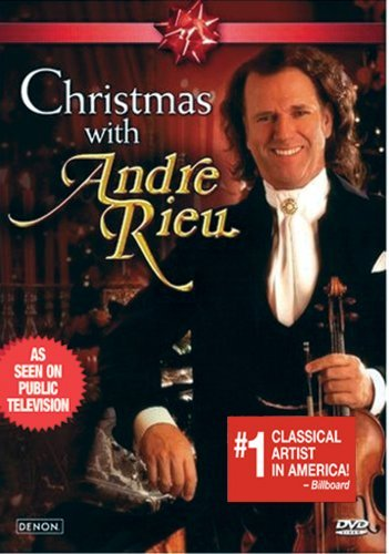 Andre Rieu Christmas With Andre Rieu Nr