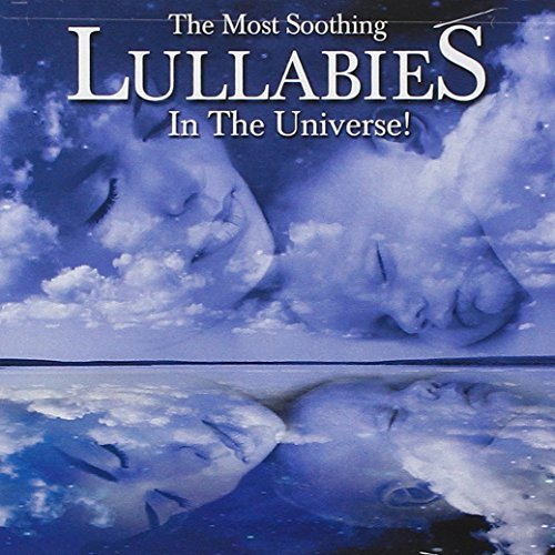 Lullaby The Most Soothing Clas Lullaby The Most Soothing Clas 2 CD