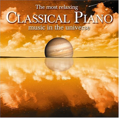 Most Relaxing Piano Music In T Most Relaxing Piano Music In T Various 2 CD