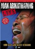 Joan Armatrading Live All The Way From America Incl. Bonus Tracks