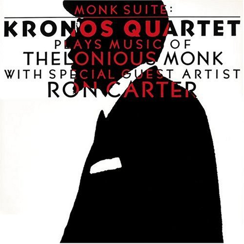 Kronos Quartet Monk Suite
