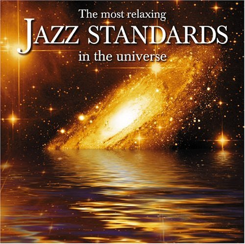 Most Relaxing Jazz Standards I Most Relaxing Jazz Standards I Shaw Person Williams 2 CD