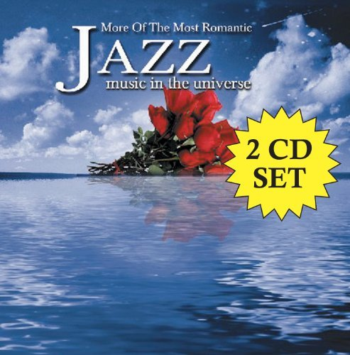 More Of The Most Romantic Jazz More Of The Most Romantic Jazz 2 CD