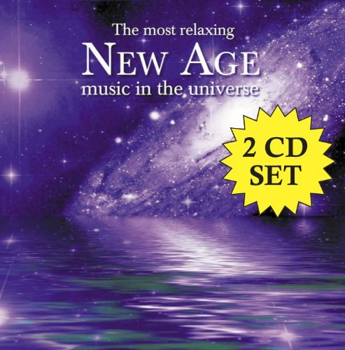 Most Relaxing New Age Music In Most Relaxing New Age Music In 2 CD