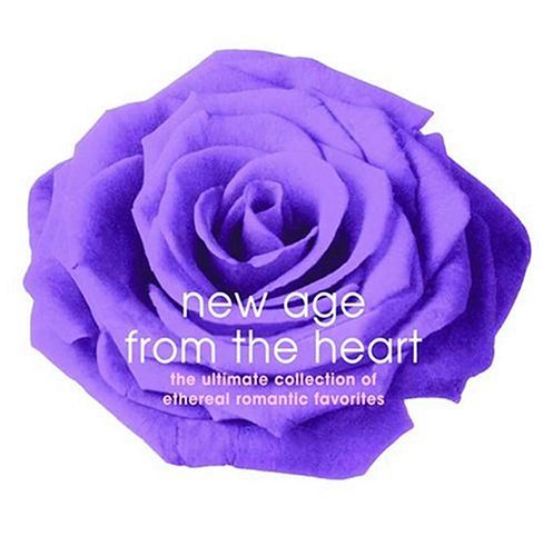 New Age From The Heart New Age From The Heart Kitaro Ohishi Shimazu