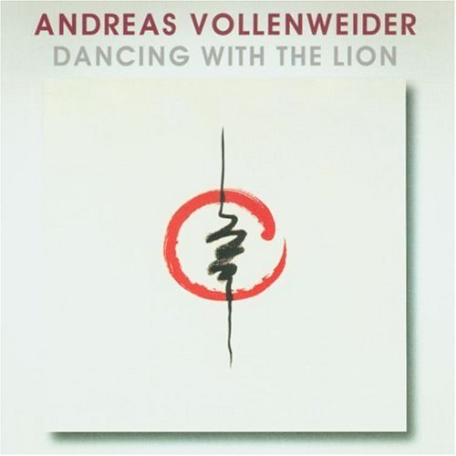Andreas Vollenweider Dancing With The Lion Enhanced CD Remastered Incl. Bonus Tracks