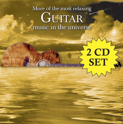 More Of The Most Relaxing Guit More Of The Most Relaxing Guit 2 CD